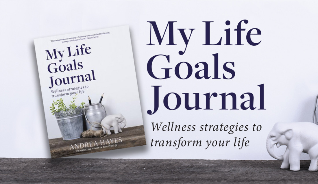 my goal life 1 Nine out of 10 people fail to keep their new year's resolutions but my 1-2-3 goal -setting routine can change your life forever.